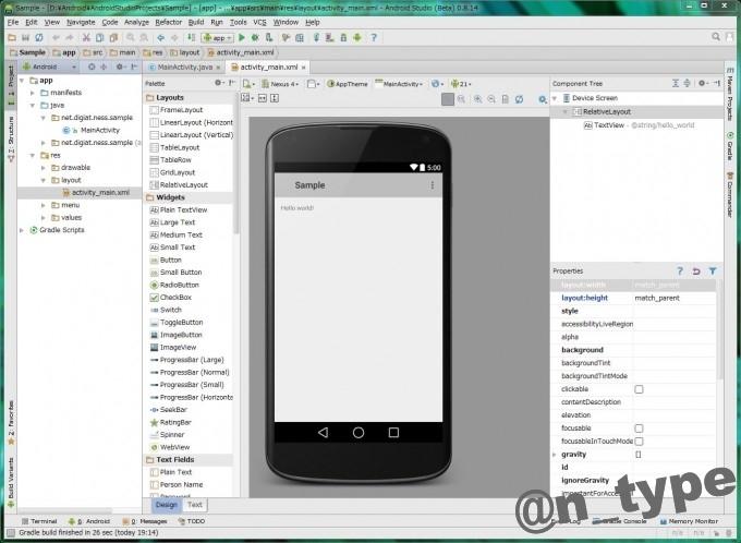 AndroidStudio0.8.14
