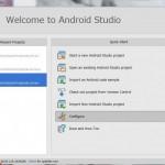 Android Studioを1.0にアップデート