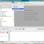Android StudioでAPKファイルを作成