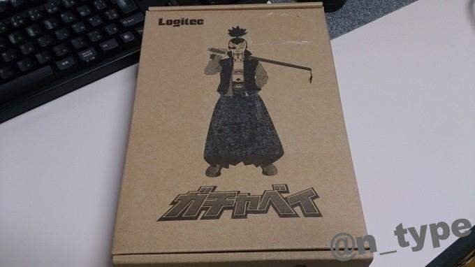 Logitec ガチャベイ LHR-2BDPU3