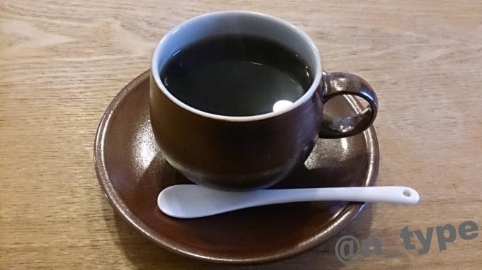 猫の芽工房 コーヒー