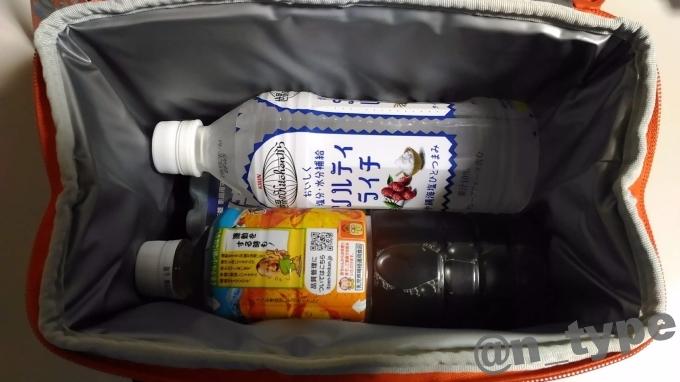 サーモス ソフトクーラー 5L ミッフィー REH-005B  ペットボトル2本