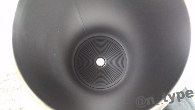 パール金属 クールストレージ ペットボトルクーラー500・600ml兼用 ブラック D-6483 底 シリコンゴム
